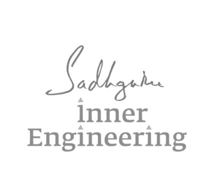 Inner Engineering - Isha Foundation - Mathias Fritzen
