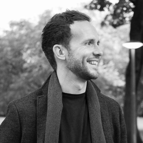 Coaching in Basel - Mathias Fritzen - Portrait